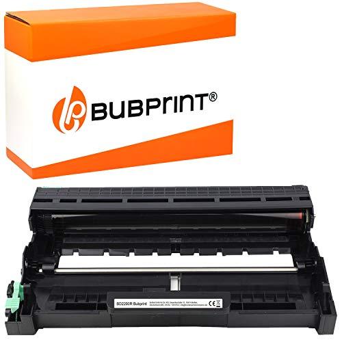 Bubprint Kompatibel Bildtrommel als Ersatz für Brother DR-2200 für DCP-7055 DCP-7055W DCP-7065DN HL-2130 HL-2135W HL-2240 HL-2240D HL-2250 HL-2250DN MFC-7360 MFC-7360N MFC-7460DN MFC-7860DW Fax 2840