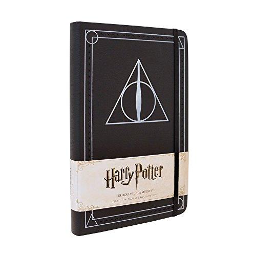 Harry Potter - Reliquias de la Muerte