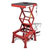 Motorcycle Table Lifts