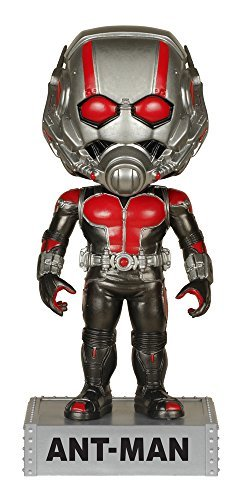 Wobbler: Marvel: Ant-Man