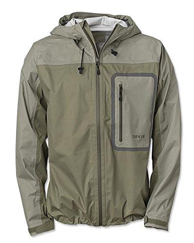 Orvis Encounter Jacket - Men's Sage Multi, XL