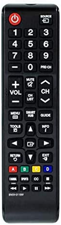 Newest Universal Remote Control for All Samsung TV Replacement for All LCD LED HDTV 3D Smart product image