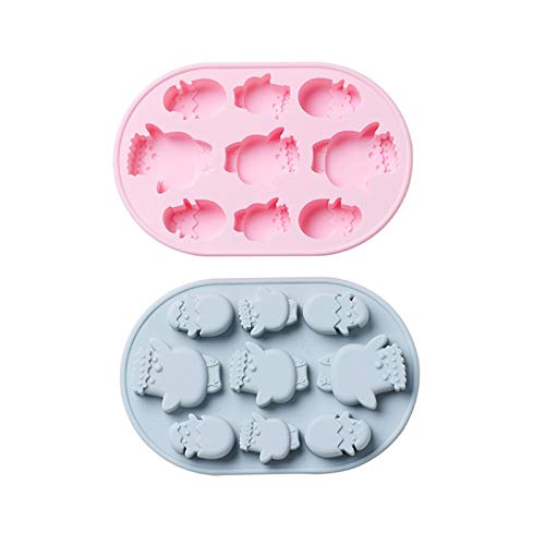 Silicone Chocolate Candy Molds Silicone Baking Molds for Cake Brownies Topper Home & Garden Kitchen,Dining & Bar