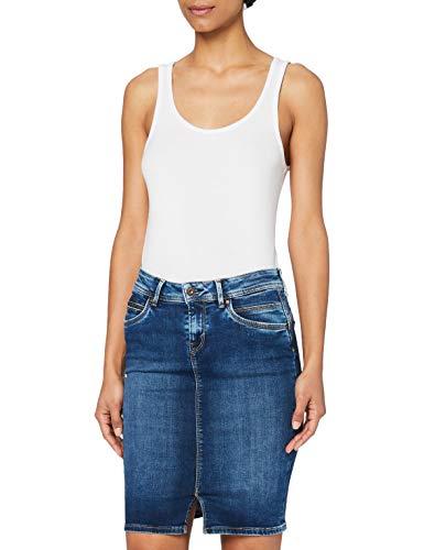 Pepe Jeans Taylor Falda para Mujer