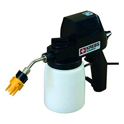 Krebs LM 25 Electric Food Spray Gun