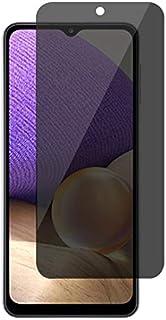 Al-HuTrusHi Samsung Galaxy A32 5G Anti-Glare Privacy Screen Protector Tempered Glass [3D Touch][Case Friendly] Bubble Free