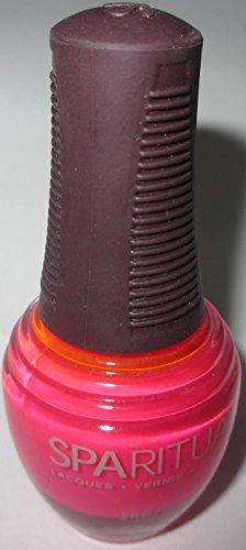 SPAritual Nagellack 15ml 100% Vegan (Color Trip (pink))