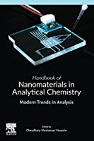 Handbook of Nanomaterials in Analytical Chemistry: Modern Trends in Analysis Front Cover