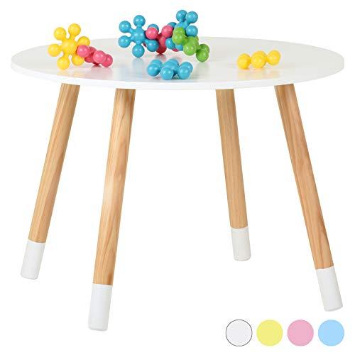 Hartleys Kindertisch aus Holz