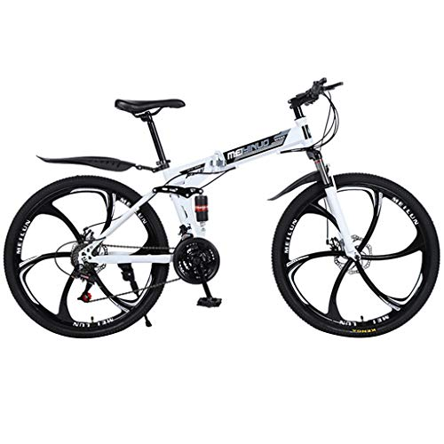 Reasoncool 26 Zoll Leichtes Faltrad Kleines Tragbares Erwachsener Student Fahrrad Draussen