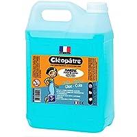 Cleopatre - CMC5L - Marine - Pegamento especial parvulario, 5 kg