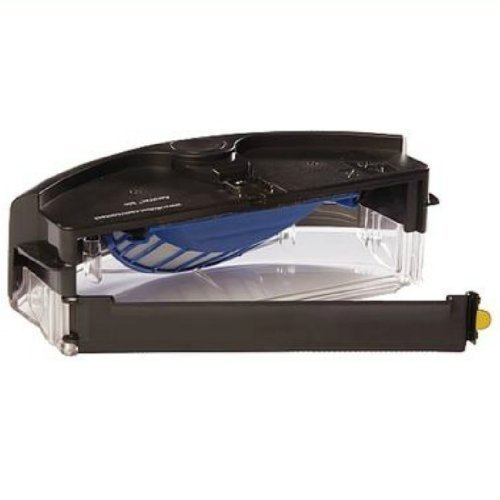 BASE DI RICARICA COMPACT HOME PER IROBOT ROOMBA SERIE 500 510 521 530 531 532 534 535 536 540 550 551 555 560 562 563 564 PET 565 570 572 577 580 581 590 600 610 625 700 760 770 780 800 870 880 11702 80501 80601 GD-Roomba-500 SP530-BAT VAC-500NMH-33 R3