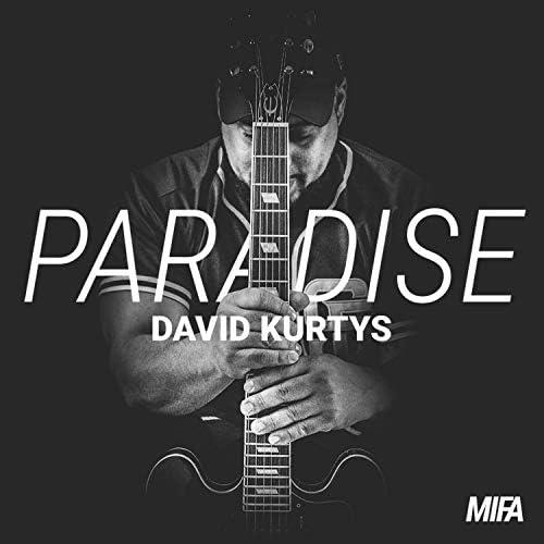 David Kurtys
