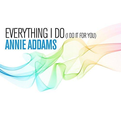 Addams, Annie