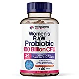 Dr. Formulated Raw Probiotics for Women 100...