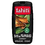 Tahiti Gel Ducha Madera des tropiques, 250 ml