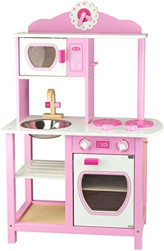 Viga Toys - 50111 - Jeu D'imitation - Cuisine - Princesse