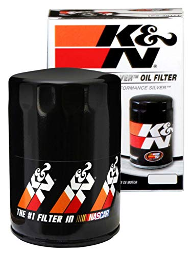 K&N Premium Oil Filter: Designed to Protect your Engine: Fits Select AUDI/VOLKSWAGEN Vehicle Models (See Product Description for Full List of Compatible Vehicles), PS-3004