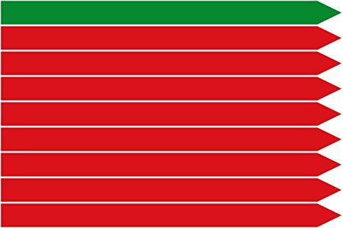 magFlags Bandera XL Zamora | Ciudad y la Provincia de Zamora España | Bandera Paisaje | 2.16m² | 120x180cm