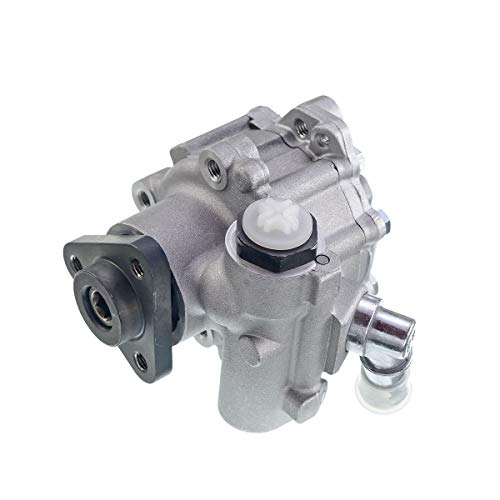 Power Steering Pump for Volkswagen Passat 2002-2004 Audi A6 Quattro 2000-2004 Allroad Quattro 2001-2005