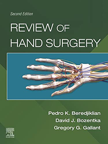 Review of Hand Surgery, E-Book (English Edition)