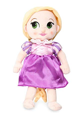 Disney Store Rapunzel Princesa 33 cm muñeca peluche original Animators Collection Proveniencia USA