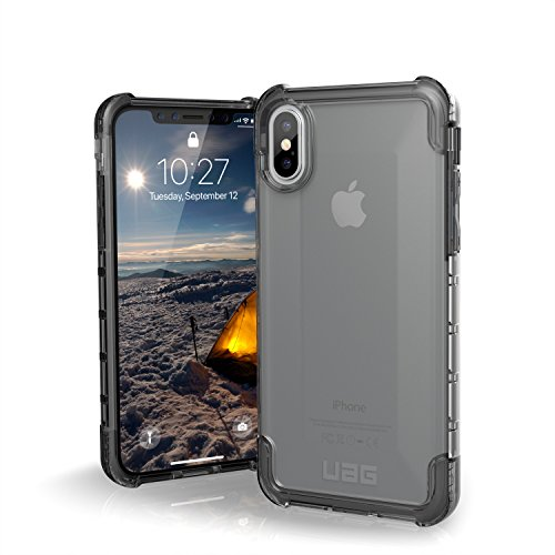 UAG iPhone Xs/X Plyo Feather-Light Rugged [ICE]...