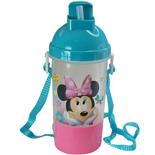 Disney Minnie Bowtique Rock N SIP N Snack