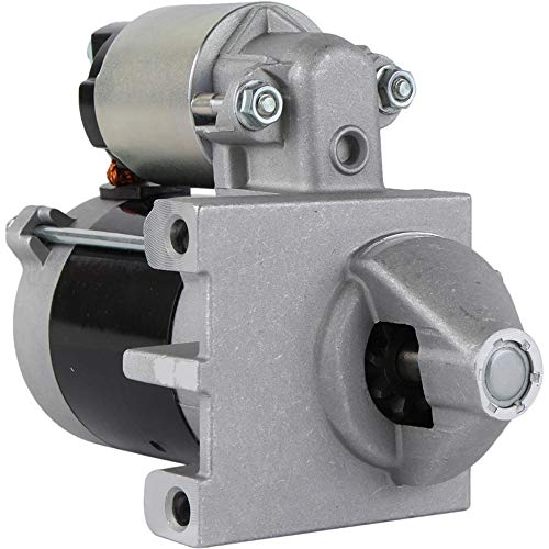 DB Electrical SND0240 New Starter for John Deere Lawn Tractor/Mower GX95 RX95 SRX95 SX95 160 165 212 (87-96) AM102567, AM107206,21163-2070, 21163-2081, 128000-2890, 128000-6550