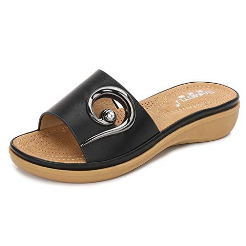Women Super Posh Gladiator Comfy Sandals BOOLLY Womens Retro Leopard Zip Flip-Flop Sandals Ladies Fashion Leopard//Zebra//Snake Pattern Flat Heel Slip On Sandals with Zipper