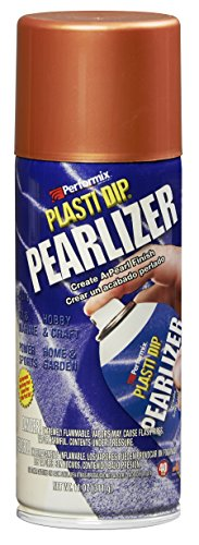 Plasti Dip Sprühfolie Spraydose Burnt Orange Pearlizer -325 ml - Original Performix USA