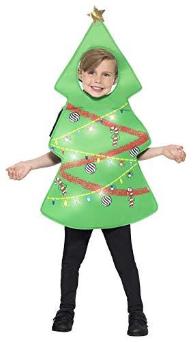 Smiffys Christmas Tree Costu