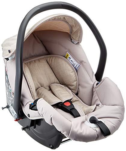Cam S138 il Mondo del Bambino Seggiolino Area Zero+ Col. 759/Beige