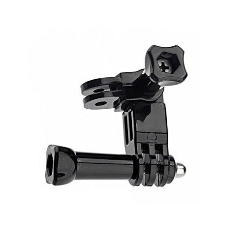 Purepower Drei-Wege-einstellbare Pivot Arm für Sony HDR-AS20