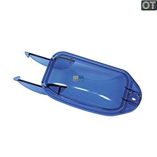 Lampenabdeckung 00613751 kompatibel / Ersatzteil für BSH Bosch Siemens Wäsche-,Kondenstrockner