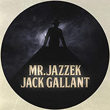 Jack Gallant (Club Edit)