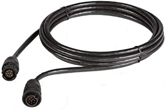 Lowrance 10ex-Blk 9-Pin Extension Cable F/Lss-1 Or Lss-2 Transducer