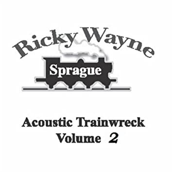 Acoustic Trainwreck Volume 2