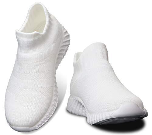 Niños Niñas Zapatos Deportivas Running Tenis Casual Trekking Calzado Antideslizante Zapatillas de...