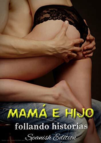 Mamá e hijo follando historias de Erotic Hub