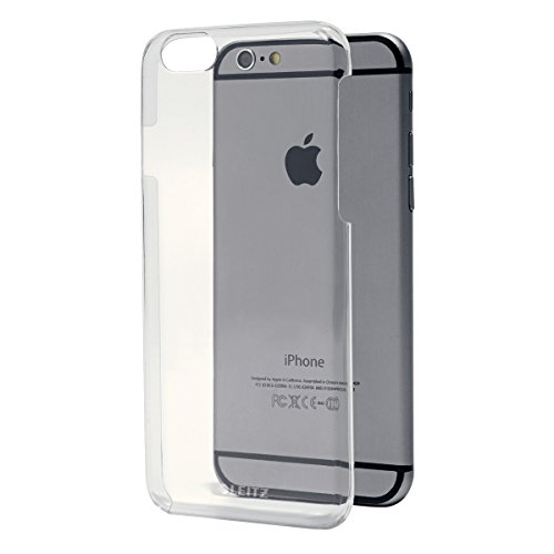 Leitz, Transparente Schutzhülle für iPhone 6S/6 Plus, Complete, 63760002