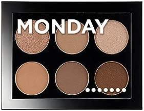 ARITAUM Weekly Eye Palette 8g #Monday