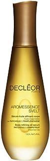 Decleor Decleor Aromessence Svelt Body Refining Oil Serum for Women 3.3 oz Serum, 100 ml