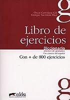 Diccionario practico de gramatica: Libro de ejercicios