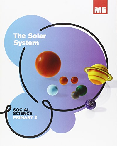 Social Science Modular 2 The Solar System (CC. Sociales Nivel 2) -...