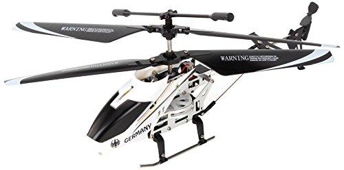HyCell - Elicottero telecomandato Ready to Fly, 3,5 canali da 2,4 GHz, con stabilizzatore Gyro