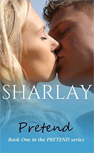 Book: Pretend (Pretend Series) by Sharlay