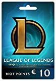 League of Legends ?10 Prepaid Gift Card (1380 Riot Points) -