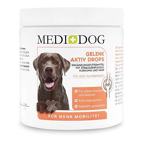 Medidog Medidog 400g Premium Gelenk-Aktiv Drops Bild