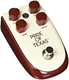 ダンエレクトロ エフェクター PRIDE OF TEXASDanelectro BILLIONAIRE PRIDE-OF-TEXAS(BP-1)